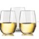 Cheese Knife Set - Wine Glasss