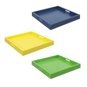 Platters and Trays