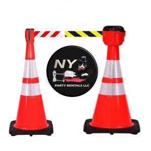 Cones Barricades